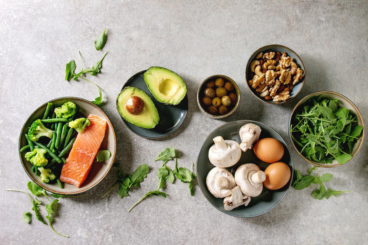 Does Diet Have an Effect on COPD Prevalence and Incidence?