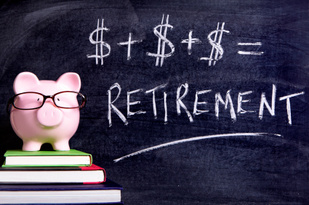 personal finance retirement annuities fixed-income accumulation savings taxes