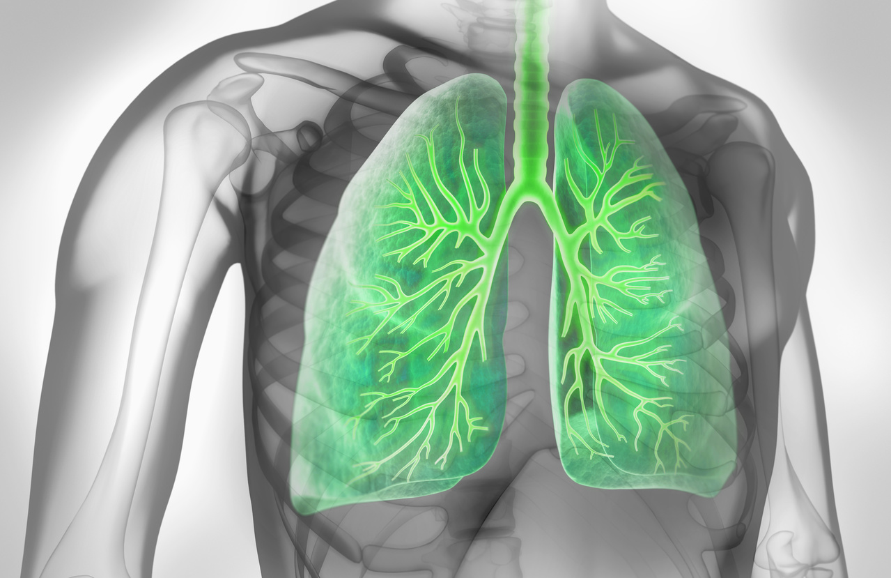 Chronic Breathlessness in COPD Affects All Aspects of Life, Both Patients, Caregivers Say