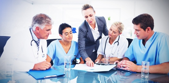 practice management medical physician practice income patient retention rate