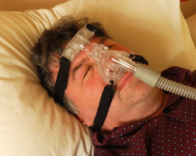 Sleep Apnea Linked to Complications of Impaired Vision, Potential Blindness in Patients With Diabetes