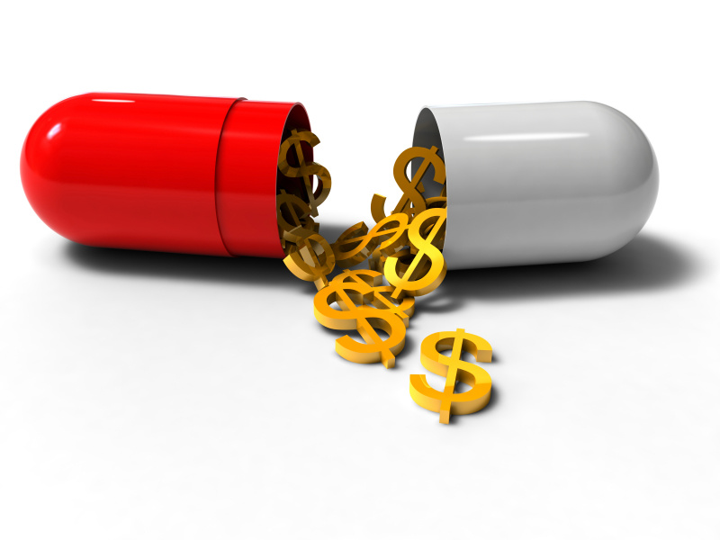 Humana Alleges Price Fixing in Lawsuit Against Generic Drug Makers