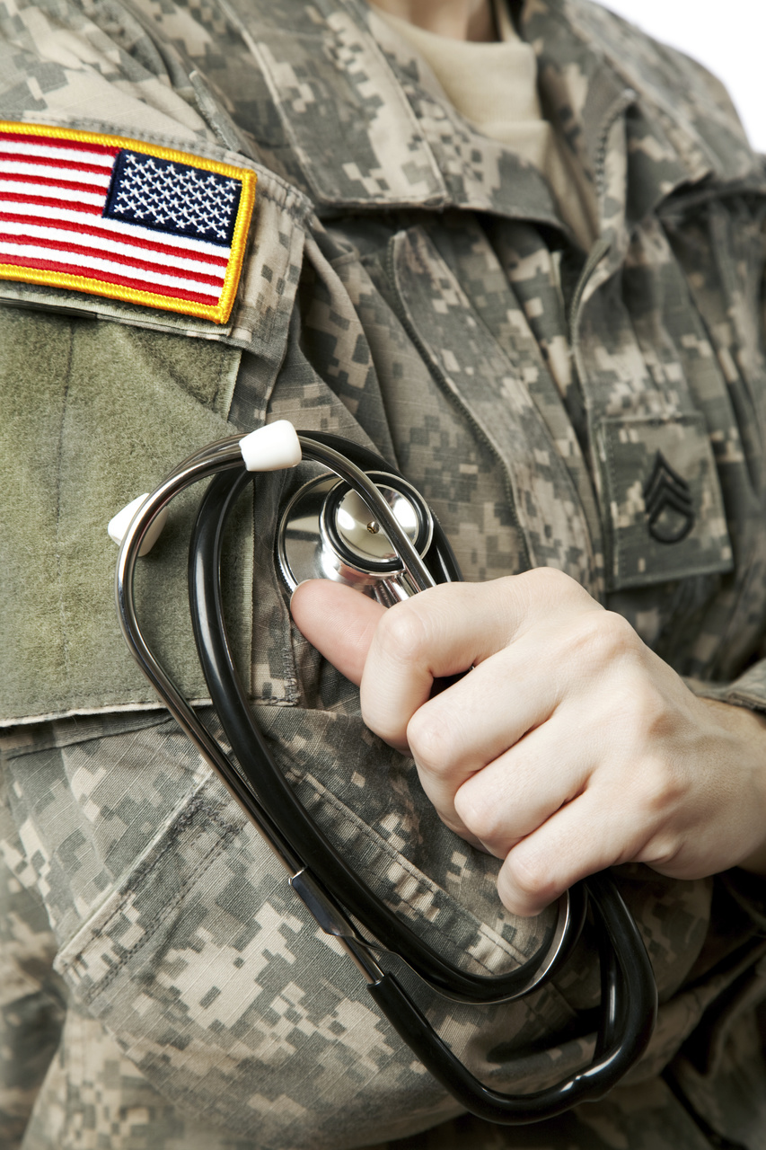 Data Highlight How Depression, Migraine Lead to Lost Military Productivity