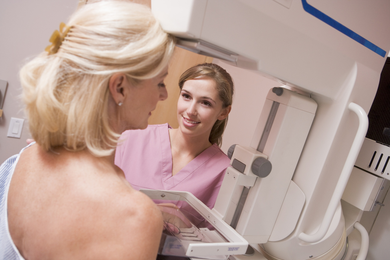 Mammography in Women Older Than 75 Does Not Confer an Additional Survival Benefit