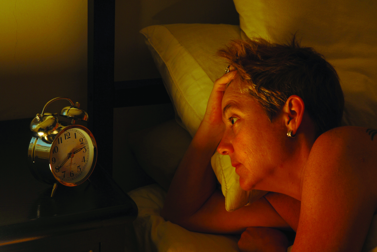 Hypnotic, Antidepressant Combo Shown to Reduce Suicidal Ideation in Patients With Severe Insomnia