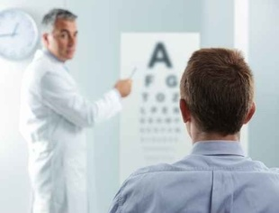 Treatment With Bevacizumab Is Noninferior to Aflibercept in Terms of Visual Acuity, Researchers Say