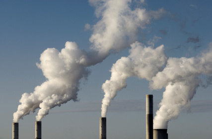 Researchers Document Links Between Pollution Levels, ED Visits for Breathing Problems