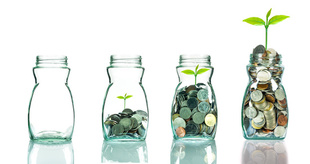 personal finance investment growth 5G cannabis marijuana REIT