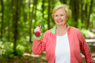 Researchers Tout Behavioral Science to Increase Physical Activity in Patients With MS