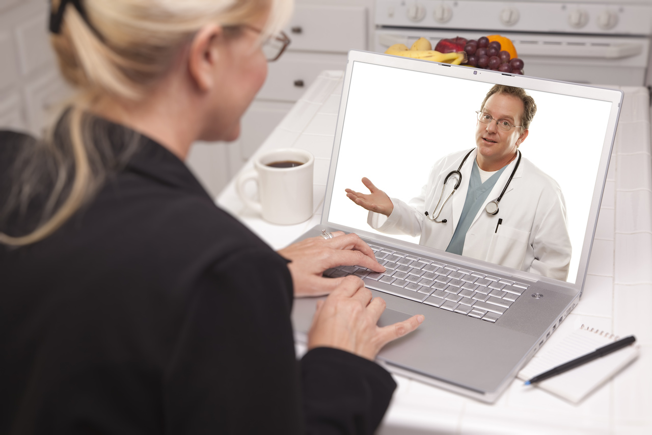 ACR Supports Continued Use of Telemedicine and Reimbursement Parity After COVID-19 Crisis
