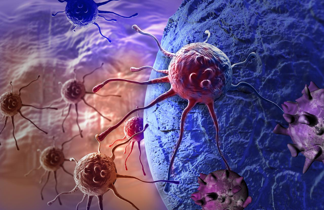 Trastuzumab Deruxtecan Gets Orphan Drug Status for Gastric Cancer
