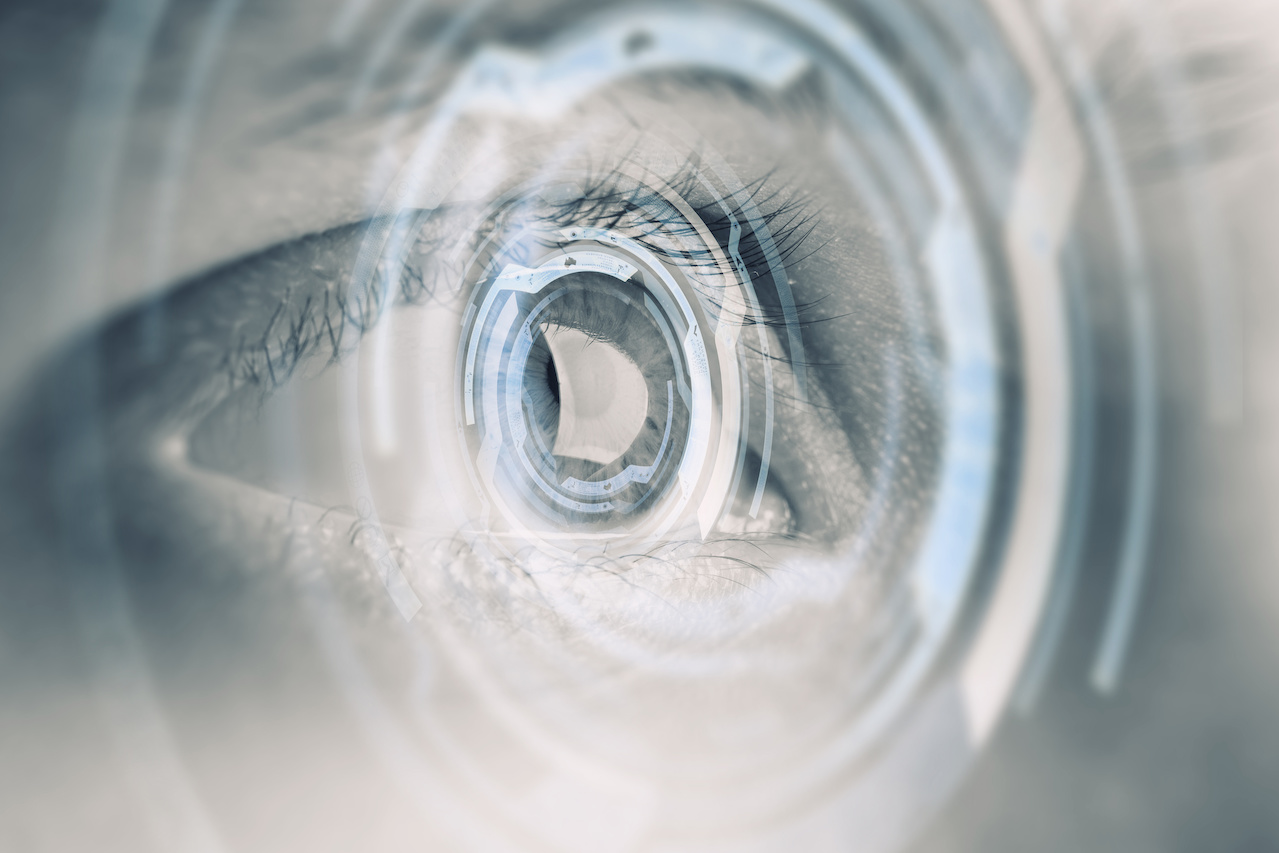 Which Patients With Eye Disease Benefit Most From Correcting Vision Problems?