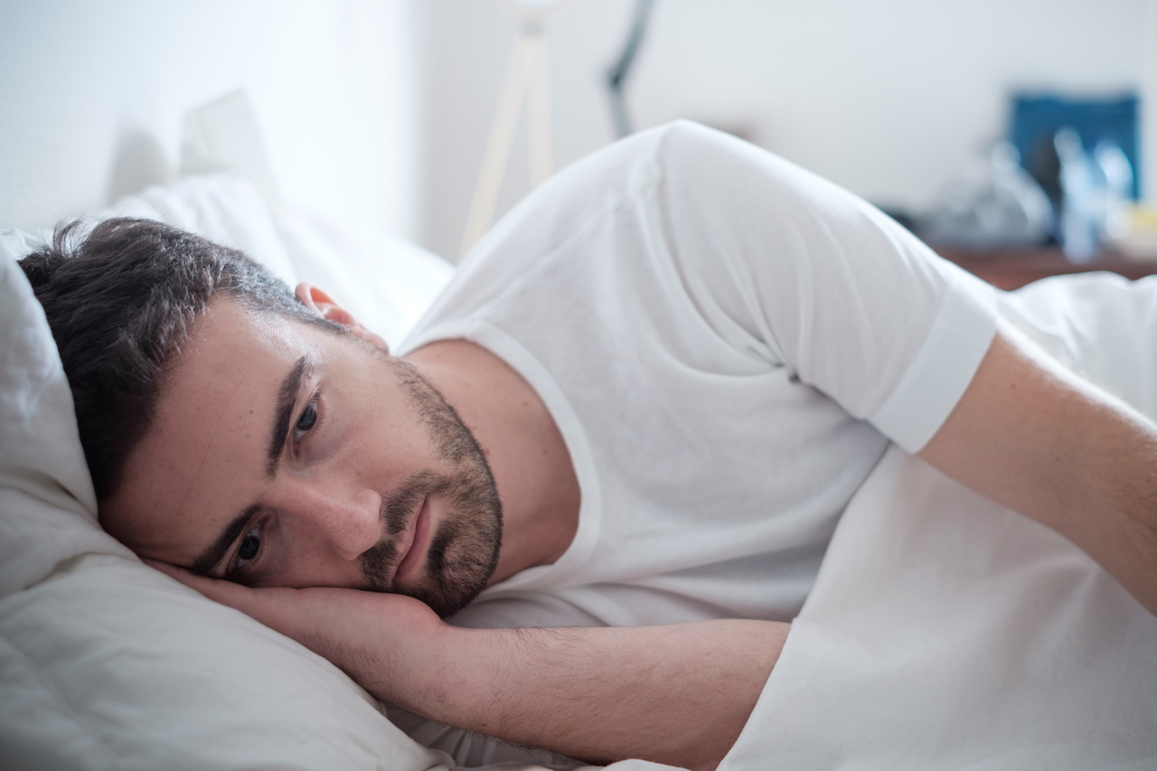 Study Finds Higher Odds of REM Sleep Behavior Disorder in Veterans With PTSD