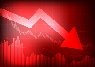 stock market downturn yield opportunity plunge