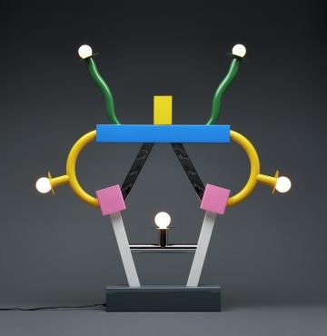 Ashoka Lamp