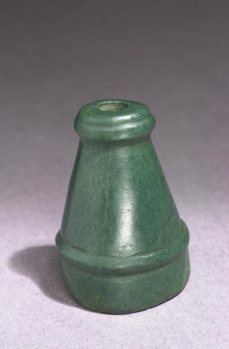 Cone-shaped Bead