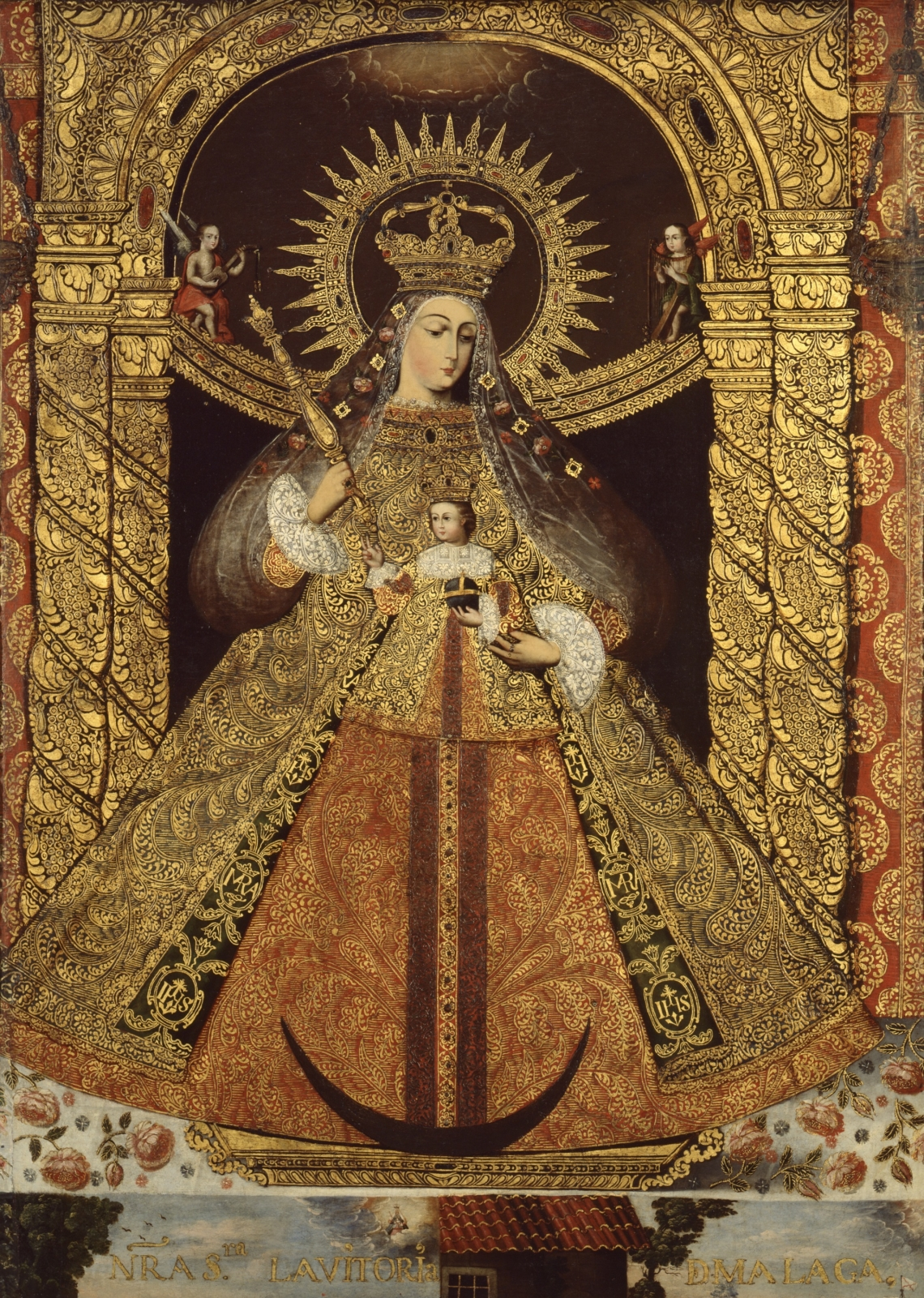 Our Lady of the Victory of Málaga