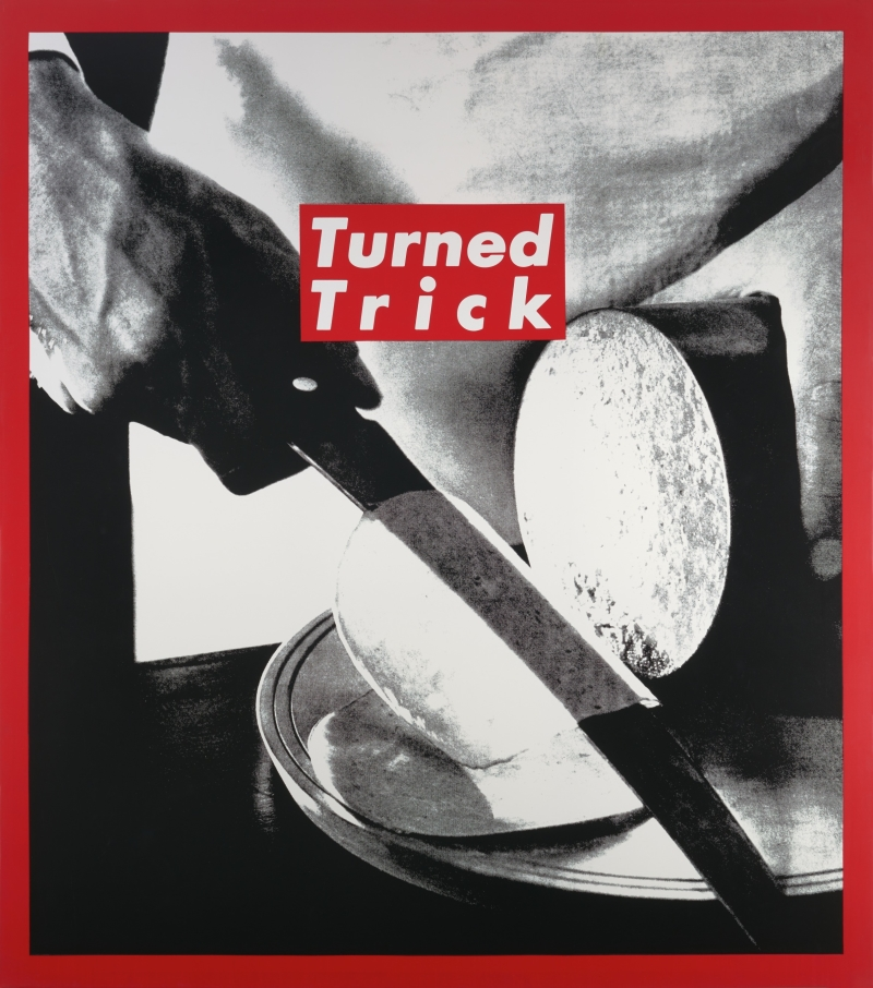 Untitled (Turned Trick)