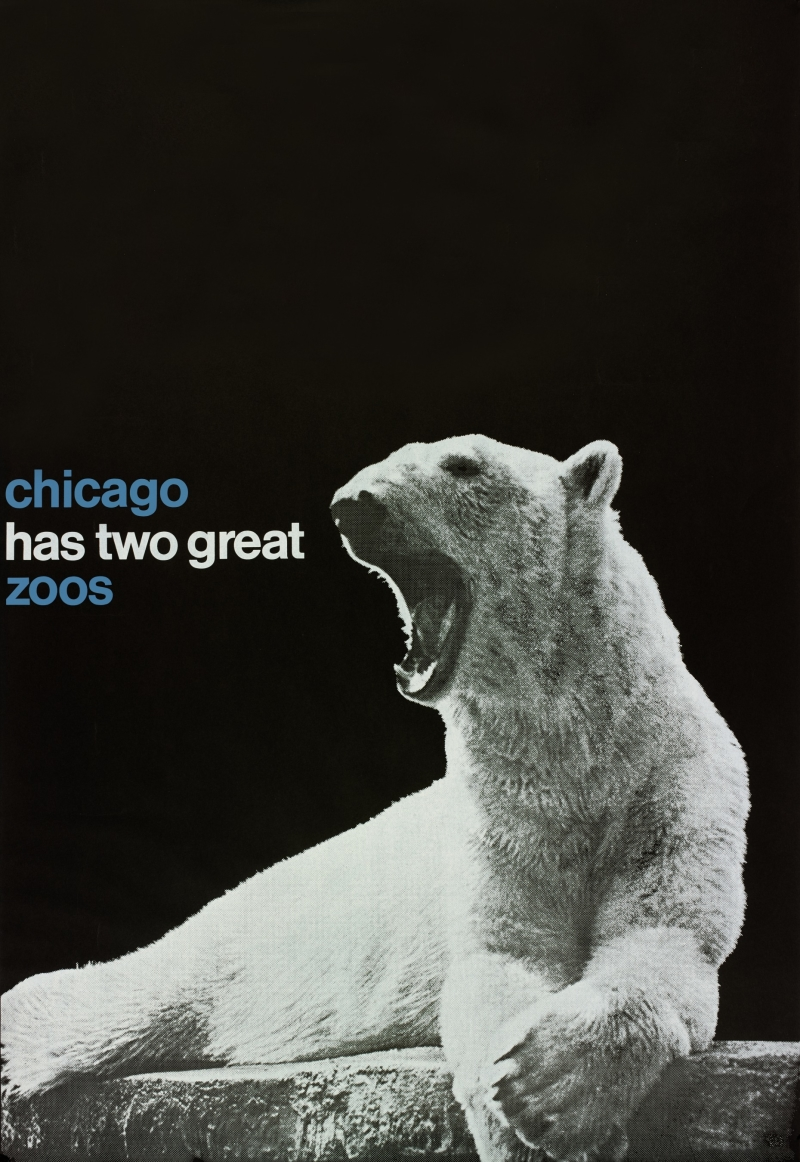 Chicago Has Two Great Zoos