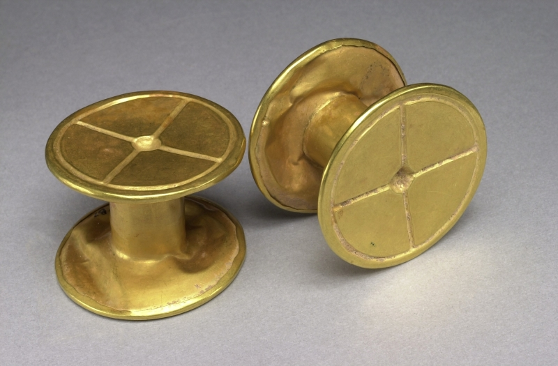 Set of Ear Spools