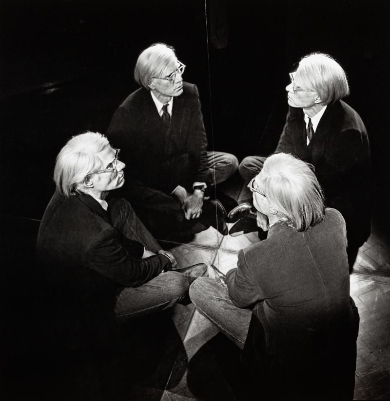 Untitled (Andy Warhol)