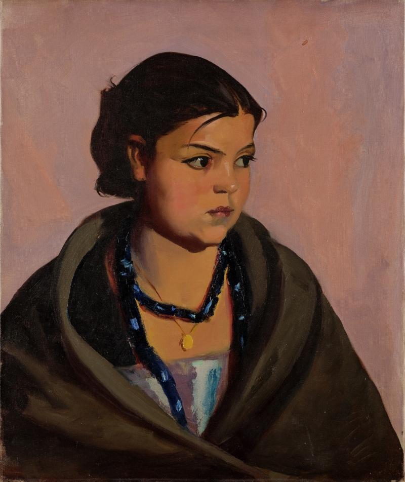 Lola of Santa Fe