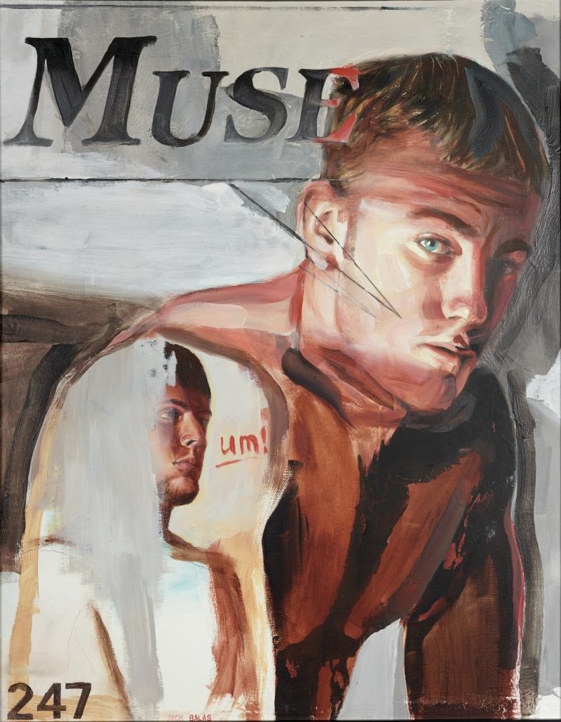 MUSEUM (#247)