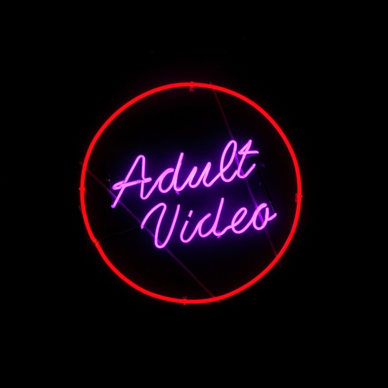 Untitled (Adult Video)