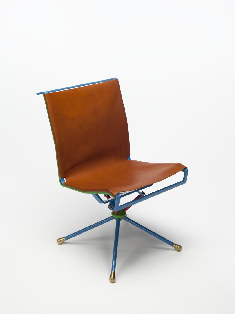 Chairy Khalenian (CK Side Chair)