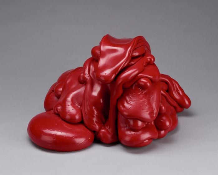 Scumak - from sculpture machine S2-P2