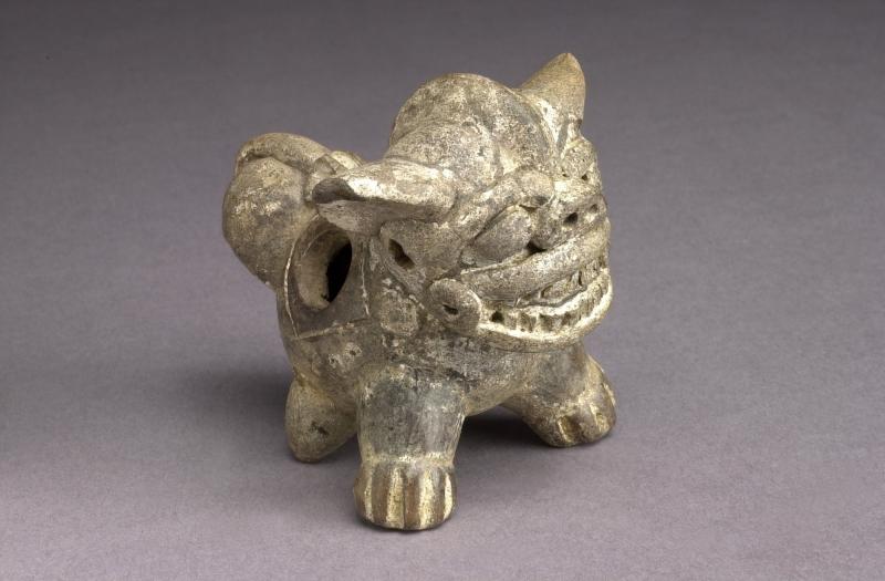Feline-form Whistle