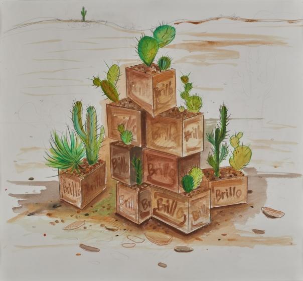 Warhol Boxes