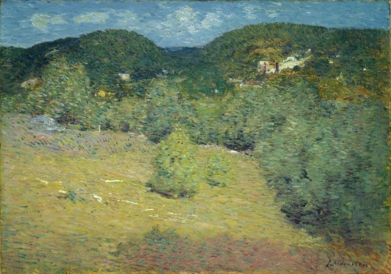 Danbury Hills