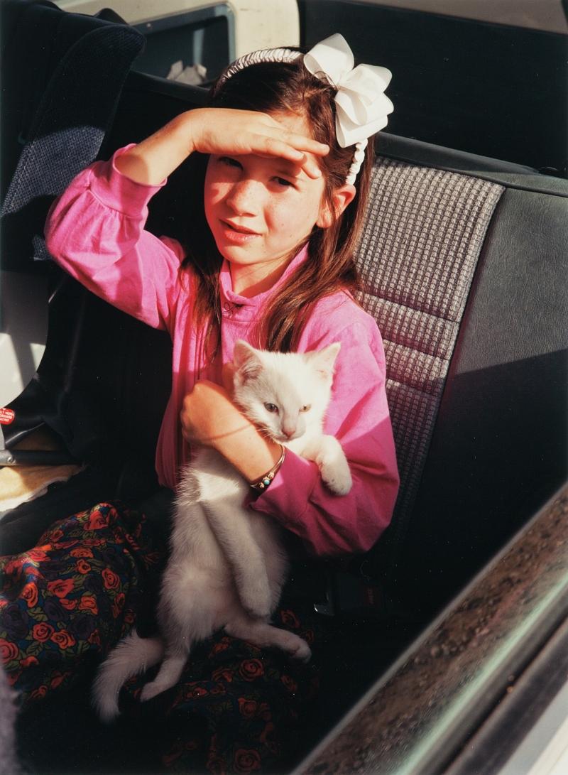 Nellie Bringing Home Zig-Zag, Boulder