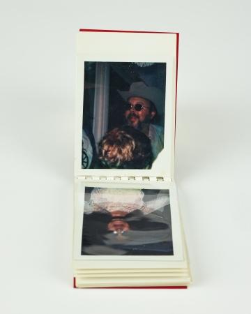 Geldzahler, Henry from Little Red Book #176