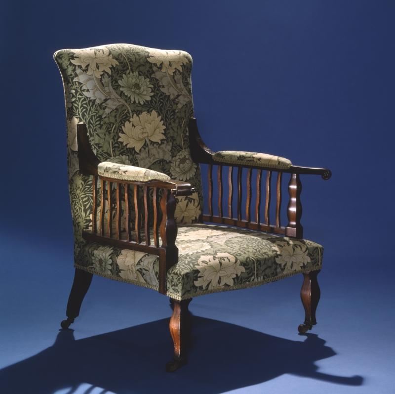 Saville Lounge Chair