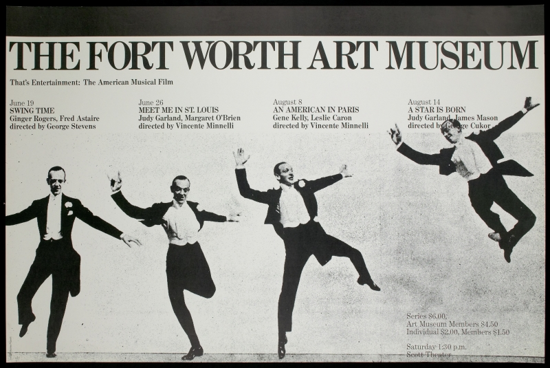 The Forth Worth Art Museum