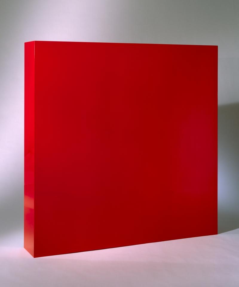 Red Slab