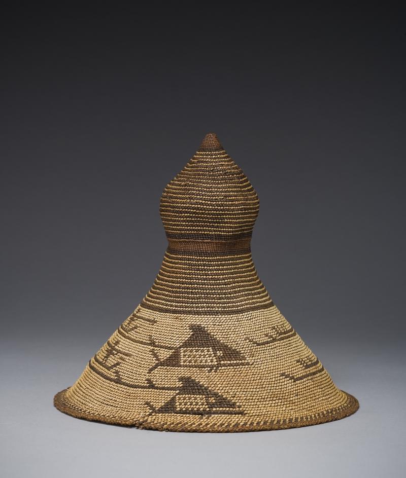 Harpooner's Hat