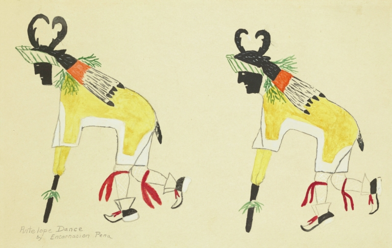 Antelope Dance