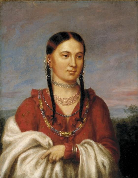 Hayne Hudjihini (Eagle of Delight)