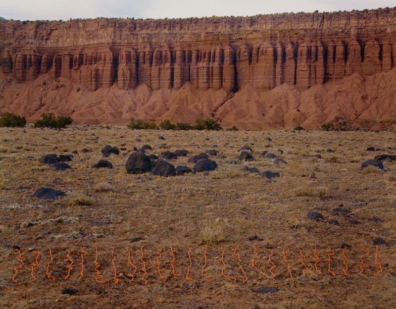 Red Rock Repeat, Torrey, Utah