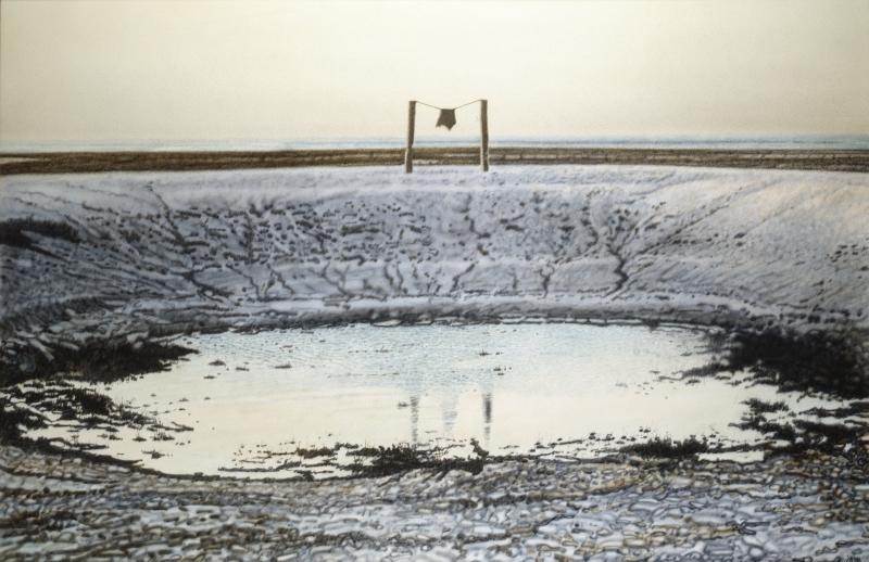 Prairie Encounter