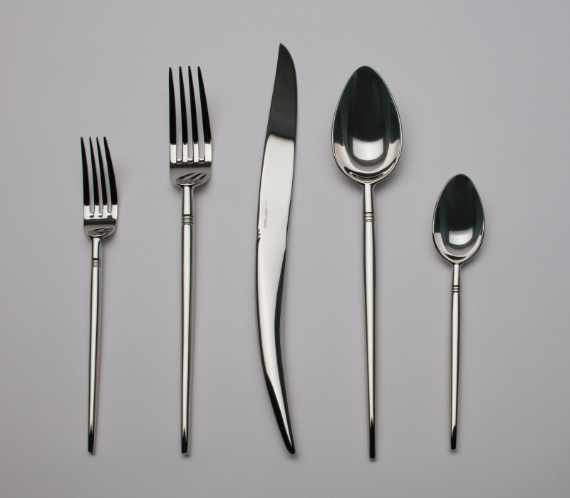 Objets Pointus Flatware