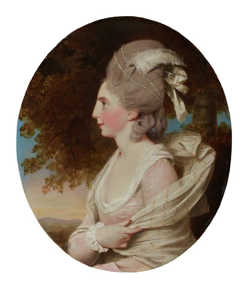 Susan Rushbrooke