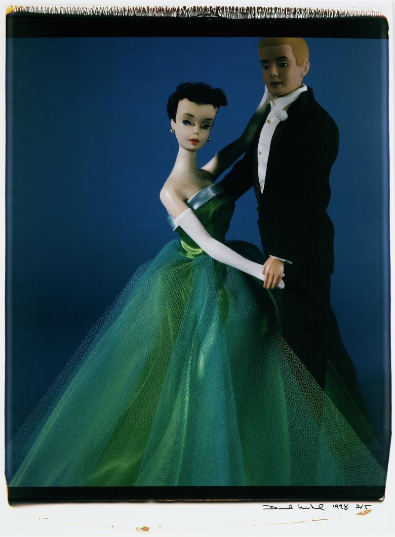 Untitled (Barbie Series 63)
