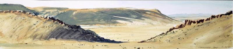 Comanche Gap