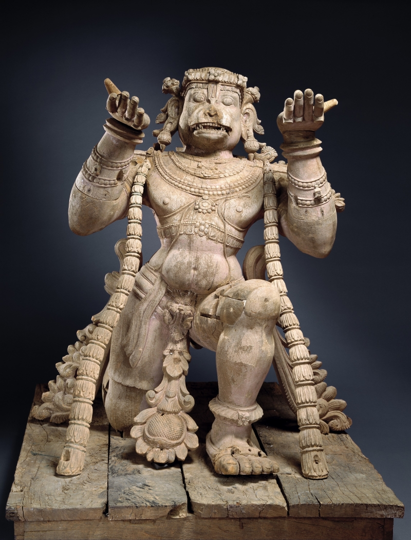 Monkey God (Hanuman)