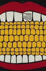 Sweet Corn Festival, Herman Miller Summer Picnic, August 21, 1970