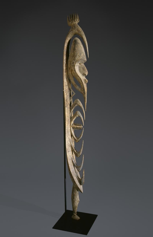 Yipwon Spirit Figure